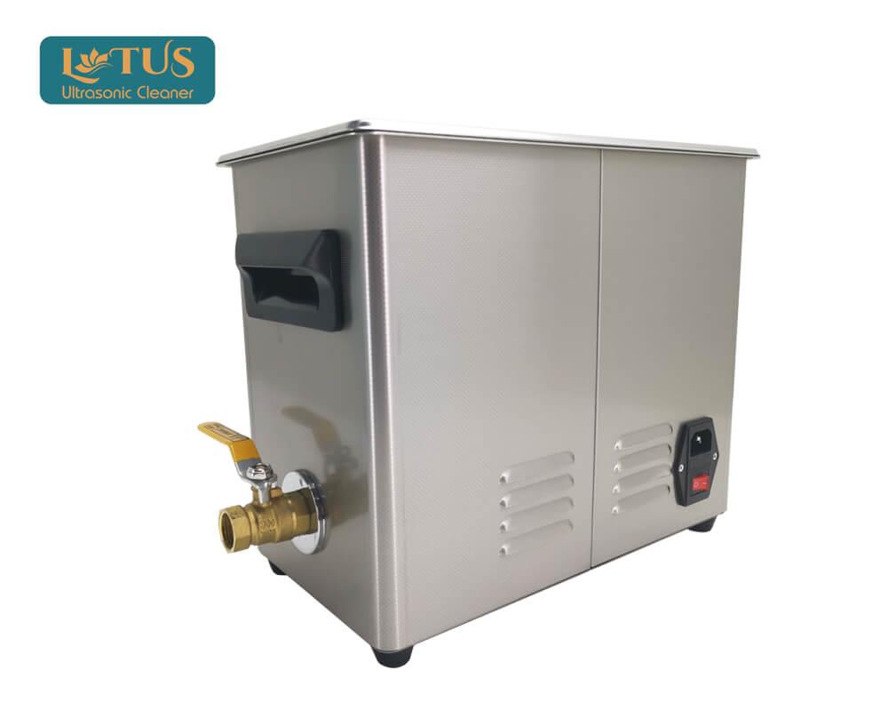 Máy rửa siêu âm kỹ thuật số LT-0603ST_ 6 Lít