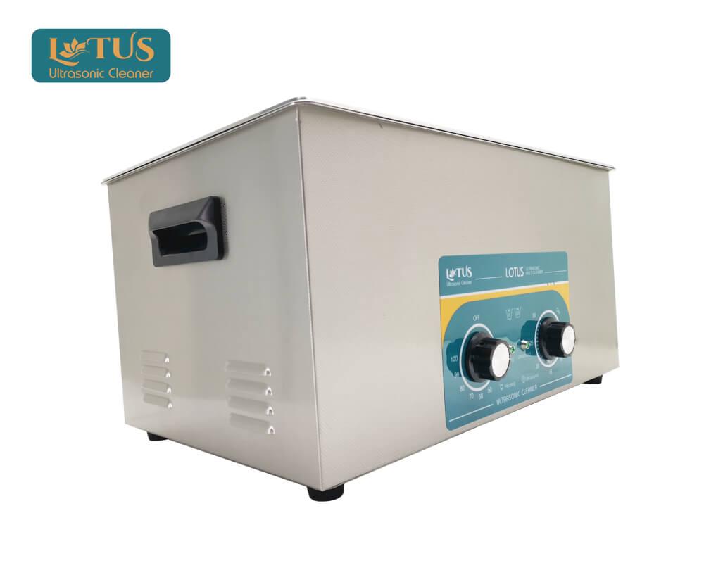 Máy Rửa Siêu Âm Dòng Cơ LT-3010S_ 30 Lít