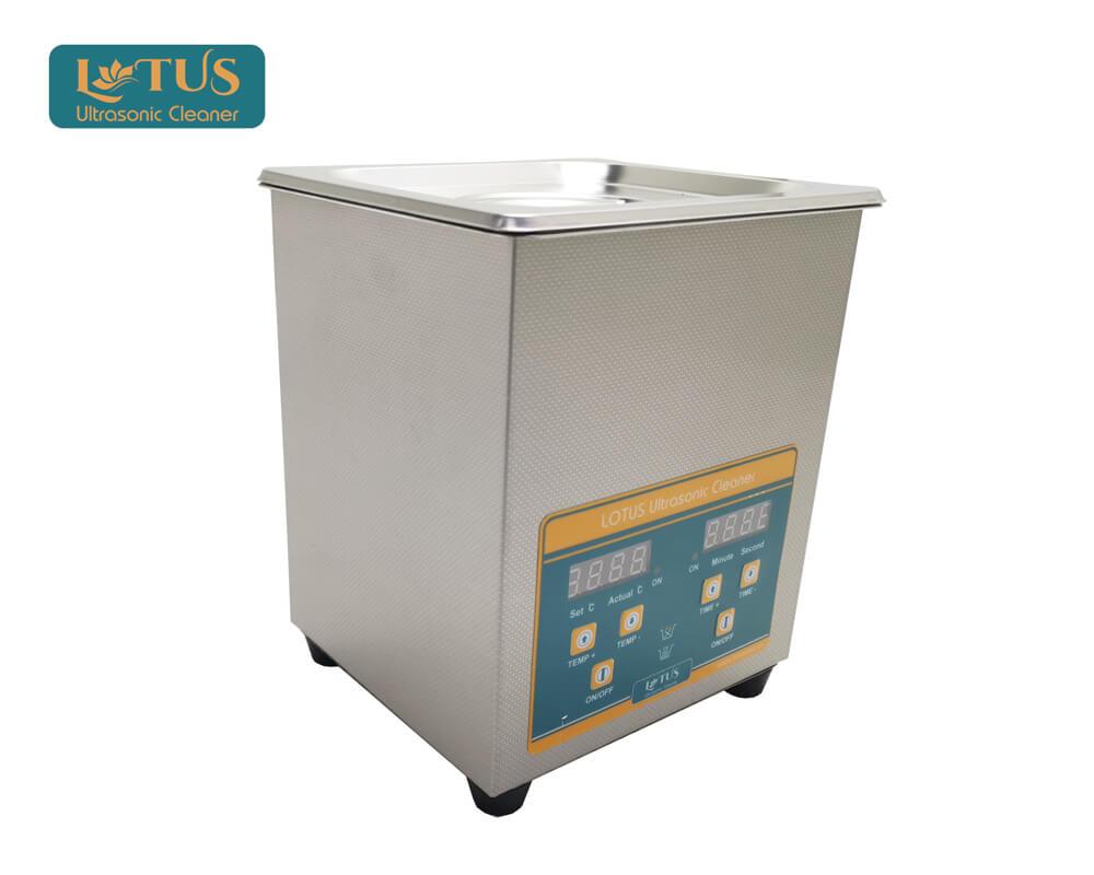 Máy rửa siêu âm kỹ thuật số LT-0201ST_02 Lít