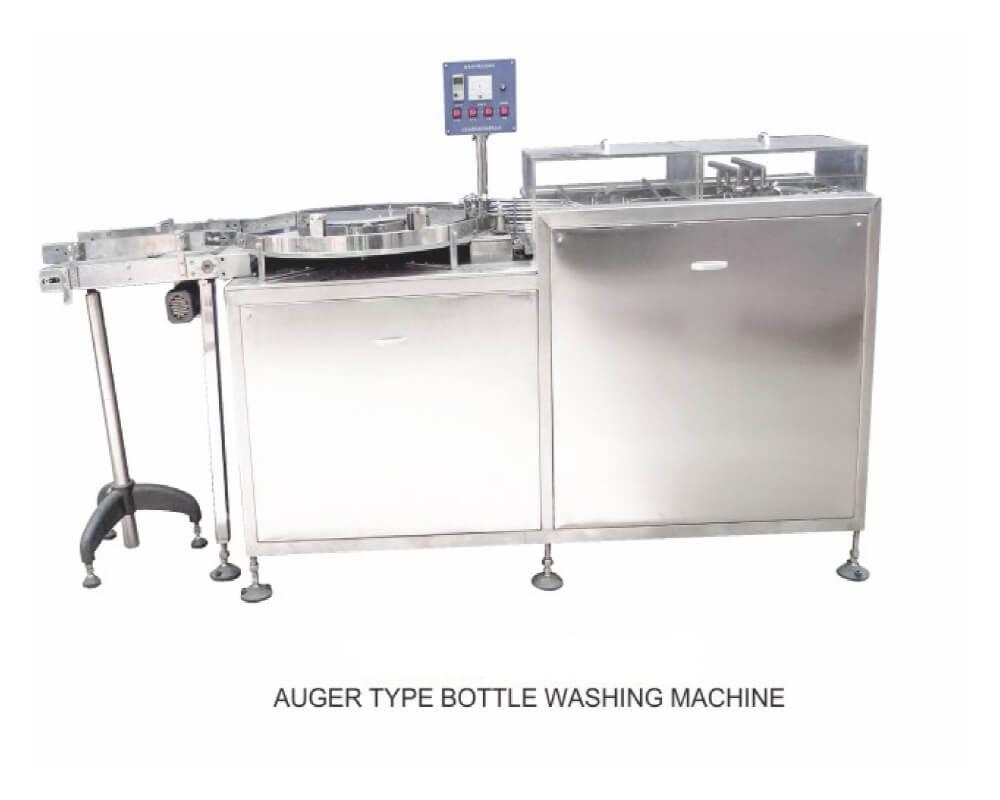 Máy rửa chai thủy tinh bằng sóng siêu âm LTBUW_225