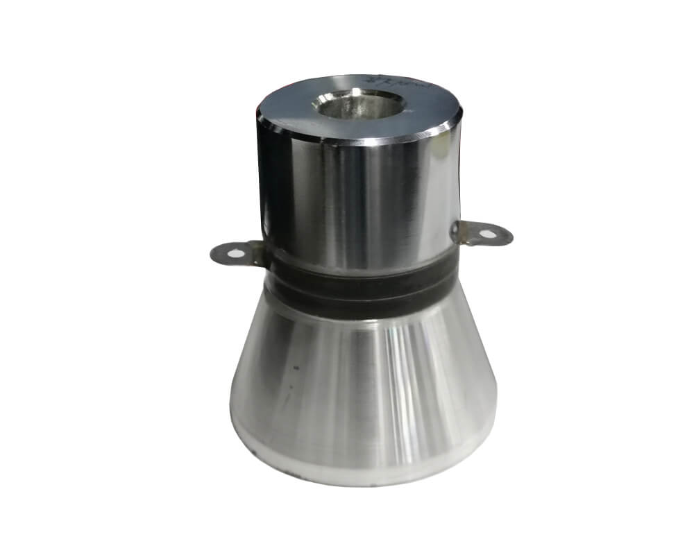 Đầu phát siêu âm (Transducer) 25Khz100W