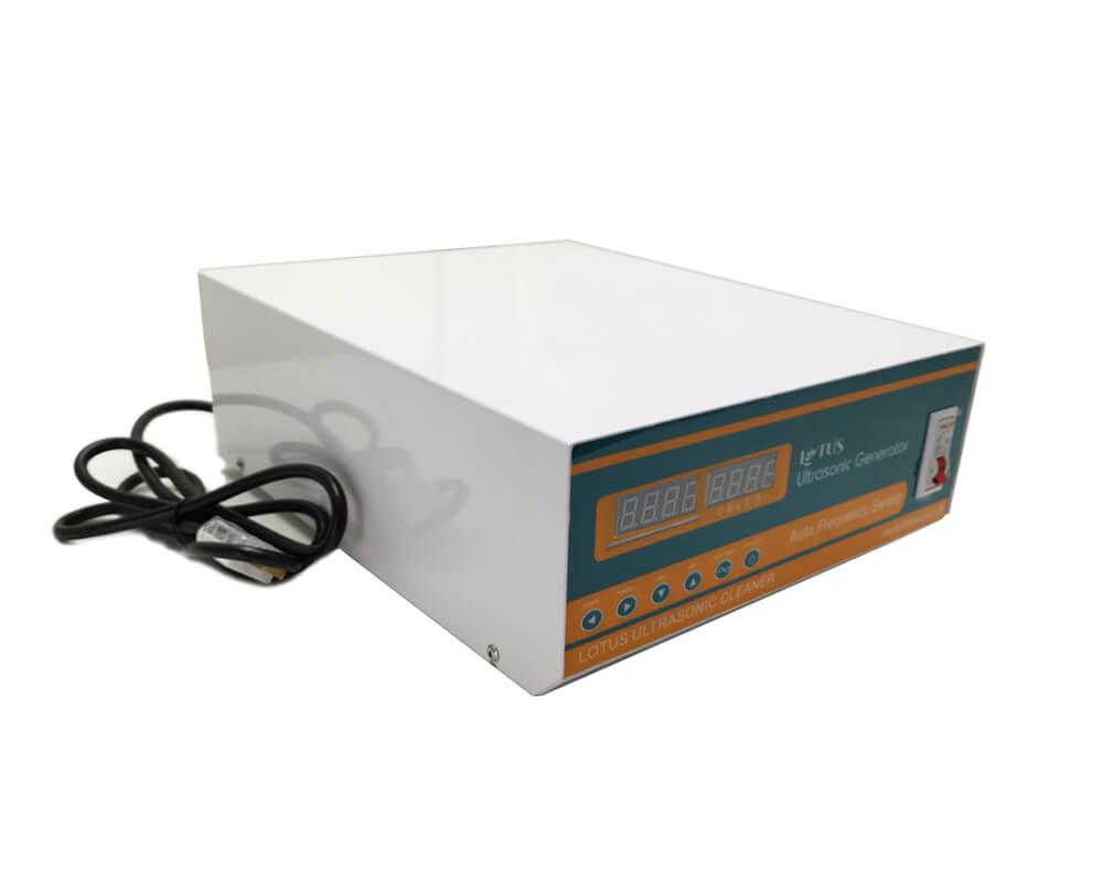 Máy chủ phát sóng siêu âm (Generator)